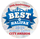 The Coast - Best of Food Award Halifax